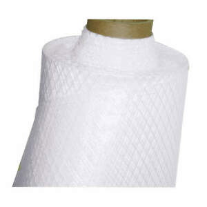 Americover String reinforced Sheeting Roll Ds2fr20 Off white