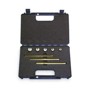 Hassay Savage Co Keyway Broach Set 1 15315
