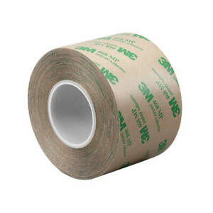 3m Adhesive Transfer Tape acrylic 5 2 Mil 12 20 468mp