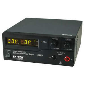 Extech Power Supply 600w Dc 382275