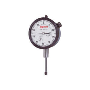 Dial Indicator 0 To 1 In 0 100 25 441j W slc
