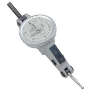 Interapid Dial Test Indicator hori 0 To 0 060 In 312b 2