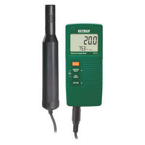 Dissolved Oxygen Meter 9v Battery Do210