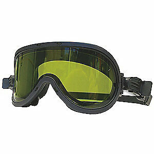 National Safety Apparel Protective Goggles green H10gglnn