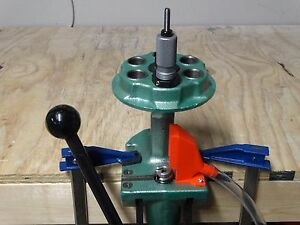 RCBS Turret Reloading Press upgrade Primer Catcher $14.00