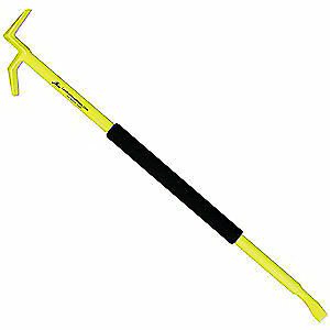 Leatherhead Tools Entry Tool lime High Carbon Steel Nyhl 3