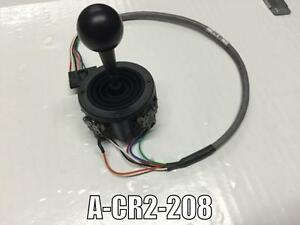 Gerber Cutter Part Switch joystick wiring Harness Assy ces Part A cr2 208
