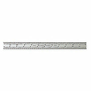 Starrett Combination Sqaure Blade 24 In 4r Cb24 4r