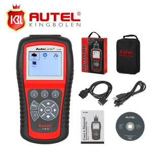 Launch Creader 519 Scanner Auto Diagnostic Scan Tool Code Reader As Autel Al519