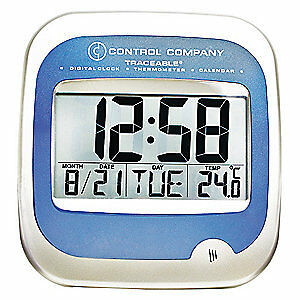 Traceable Digital Thermometer 23 To 122 Degree F 1072