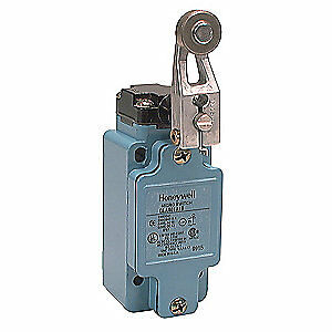 Honeywell Micro Switch Global Limit Switch Glaa01a1b