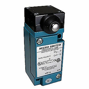 Honeywell Micro Switch Heavy Duty Limit Switch Lse1a