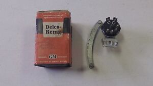 Nos Gm 1953 55 Oldsmobile 88 S88 D88 98 Neutral Safety Back Up Switch 1998026