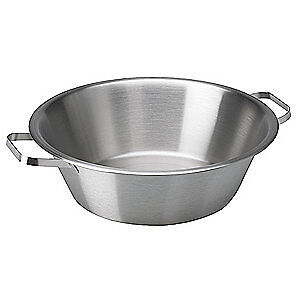 Vollrath Stainless Steel Utility Pan Cap 12 Qt 72120