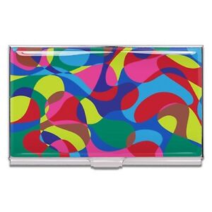 Blobnik Business Card Case By Karim Rashid For Acme Studio