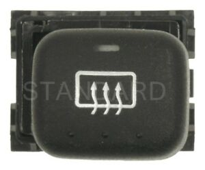 Rear Window Defroster Switch Standard Dfg43