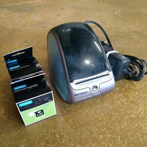 Dymo Labelwriter 400 Label Thermal Printer With Labels
