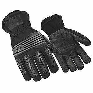 Ringers Gloves Glove rescue stealth 2xl pr 313 12 Stealth