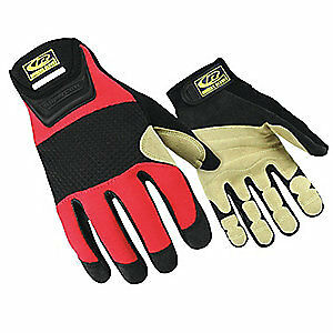 Ringers Gloves Rescue Gloves l red pr 355 10 Red
