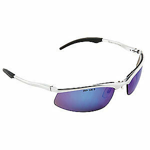 3m Safety Glasses blue Mirror Ss1428as s