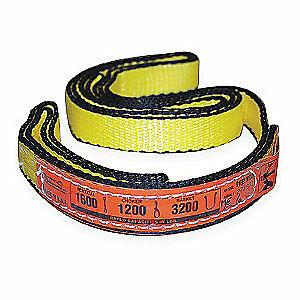 Slide Sledge Support lift Strap 21308001