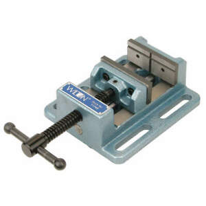 Wilton Drill Press Vise low Profile 4 In 11744