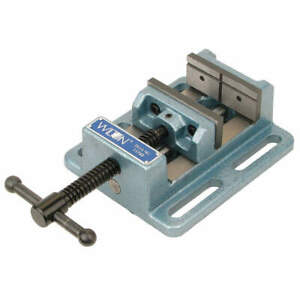 Wilton Drill Press Vise low Profile 3 In 11743