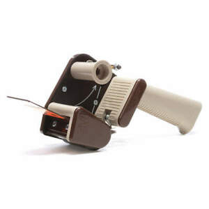 Scotch Low Noise Handheld Tape Dispenser 2 In H 150 Tan