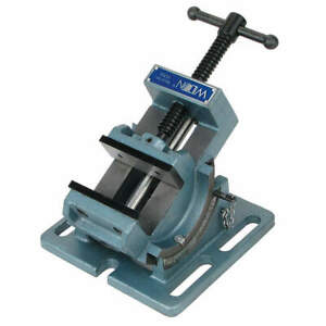 Wilton Drill Press Vise angle cradle Style 3 In 11753