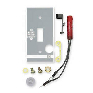 Red Pilot Light Kit 9999pl12