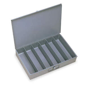 Durham Drawer 6 Compartments gray 117 95 d925 Gray