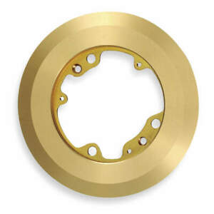 Hubbell Wiring Device kellems Brass Fitting floor Box S3082
