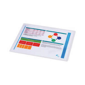 Sircle Heat Laminating Pouches 9x11 1 2in pk100 734729