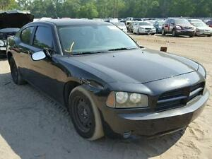 Dodge Charger Challanger Auto Transmission 5 7l Rwd 5 Speed 06 07 08 09 10