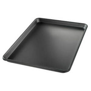 Chicago Metallic Anodized Aluminum Sheet Pan aluminum 18x13 40952