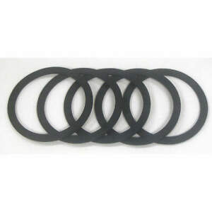 Devilbiss Pressure Cup Gasket for 4th11 pk5 Kb 80 k5