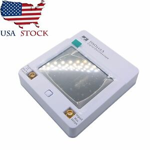 Mini Digital Oscilloscope 2mhz Dso112a Touch Screen 2 4 Pocket Osc 2 5msps Us