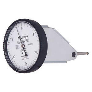 Mitutoyo Dial Test Indicator vert 0 To 0 030 In 513 452 10e