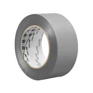 Duct Tape 4 X 50 Yd 6 5 Mil gray vinyl 4 50 3903 grey