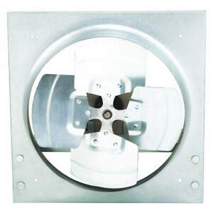 Dayton Exhaust Fan 12 In 115 230v 10d971