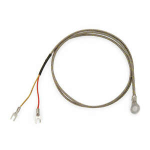 Tempco Thermocouple type J hd Trw00106