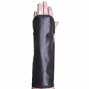 Turtleskin Cut Resistant Sleeve cut 5 13 1 4 Sbl dg2 Black