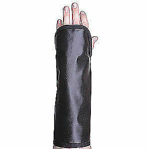 Turtleskin Cut Resistant Sleeve cut 5 14 1 8 Sbl dg2 Black