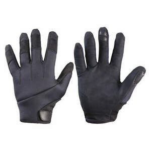 Turtleskin Cold Protection Gloves blk s gunn pr Ice 002 Black