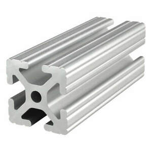 80 20 1515 48 Framing Extrusion t slotted 15 Series