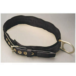 Honeywell Miller Body Belt 46 To 54 1 Anchor Point 3na xxlbk