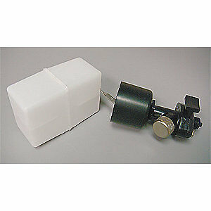 Float Valve manitowoc B j Models 83 6913 3