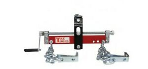 Engine Load Leveller Lift Chain Brackets T e Tools Tl9901 New 750kg Capacity