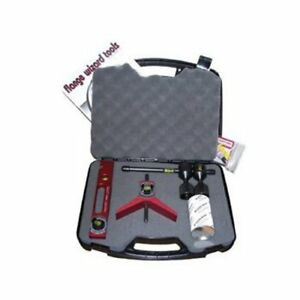 Flange Wizard 8905 Pipe Magician Tool Case