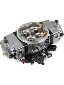 Holley Ultra Xp Carburettor Cfm 750 4 Barrel Dominator Tumble 0 80803bkx